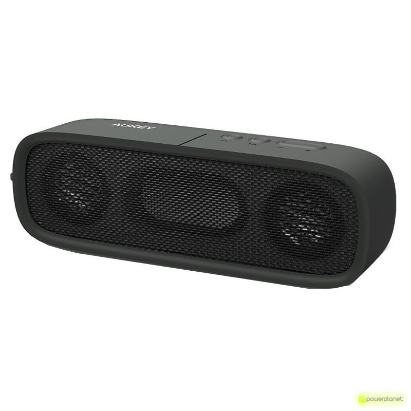 Aukey Portable Speaker Bluetooth 4.1 S201C - Item