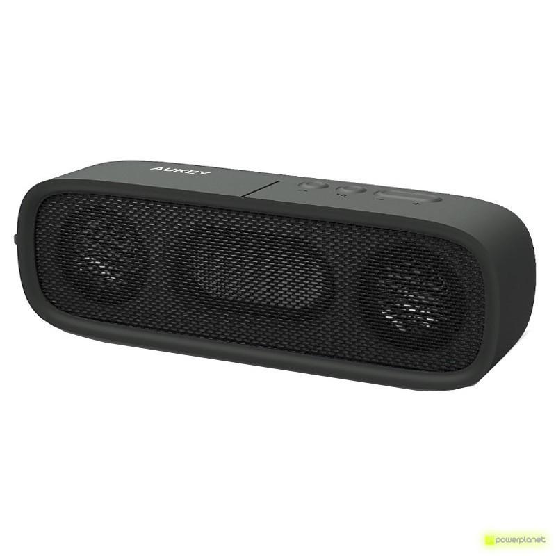 Aukey Altavoz Portátil Bluetooth 4.1 S201C