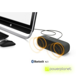 Aukey Portable Speaker Bluetooth 4.1 S201C - Item3
