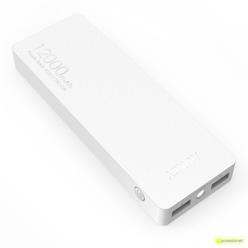 AUKEY PB-N28 Power Bank 12000 mAh - Item1