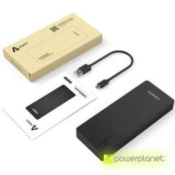 AUKEY PB-T4 Power Bank 10000 mAh - Item2