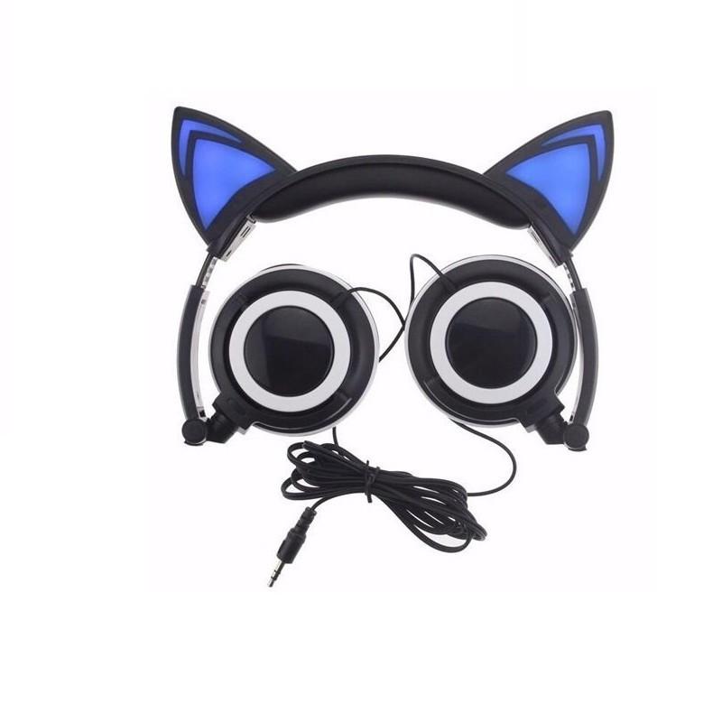 Auriculares Cat Ear - Ítem4