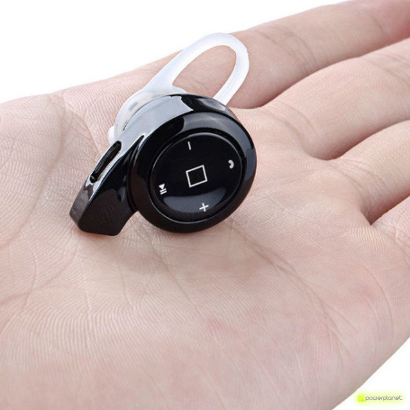 Auricular Bluetooth A8 - Ítem4