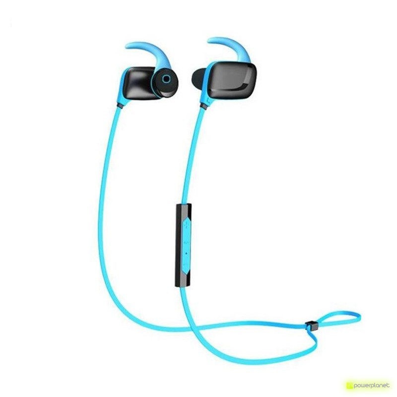 Auriculares Bluetooth H906