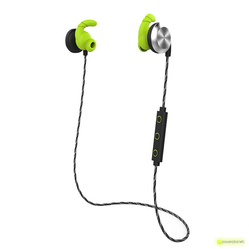Auriculares Bluetooth Morul U2