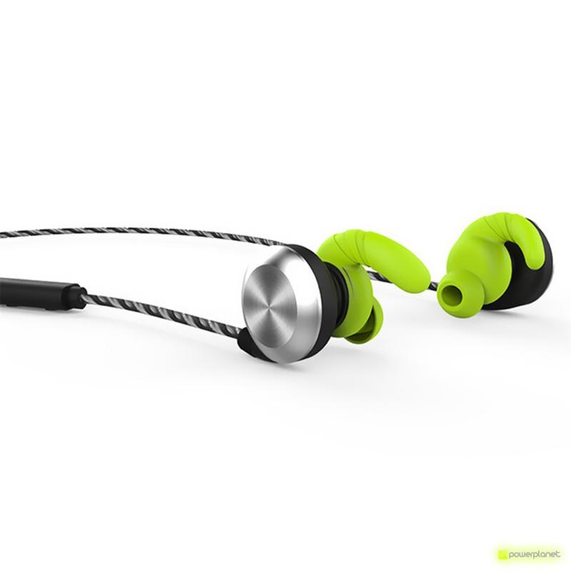 Auriculares Bluetooth Morul U2 - Item1