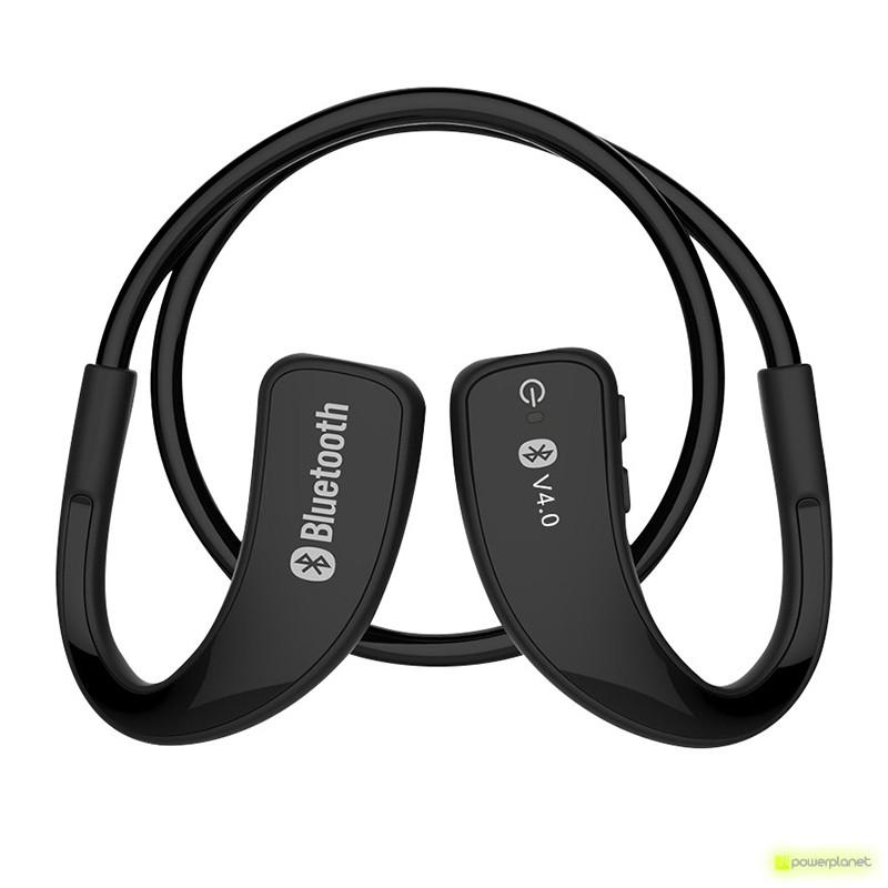 Auriculares Bluetooth SM808