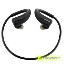 Auriculares Bluetooth SM808 - Ítem1