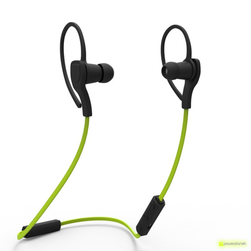 Auriculares Bluetooth BT-H06