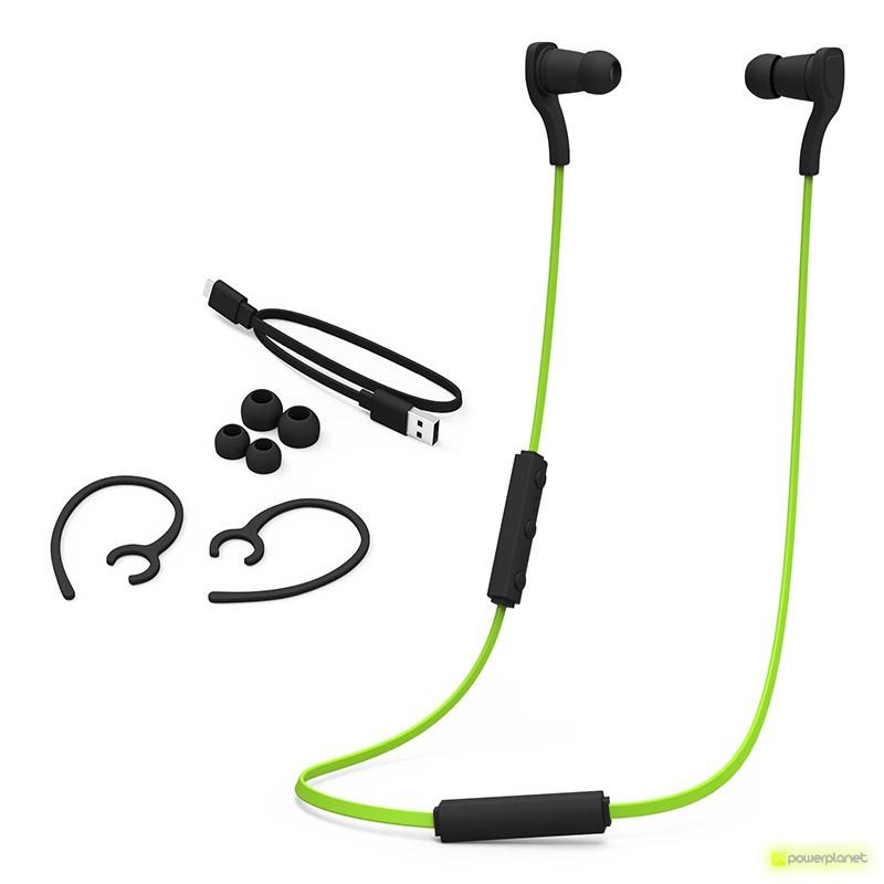 Auriculares Bluetooth BT-H06 - Ítem1