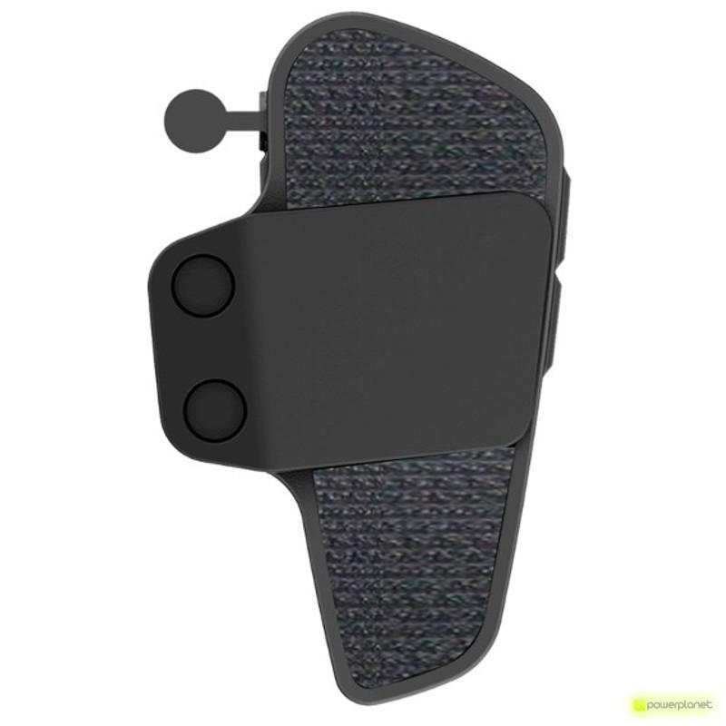 Mãos-livres Bluetooth Moto - Item1