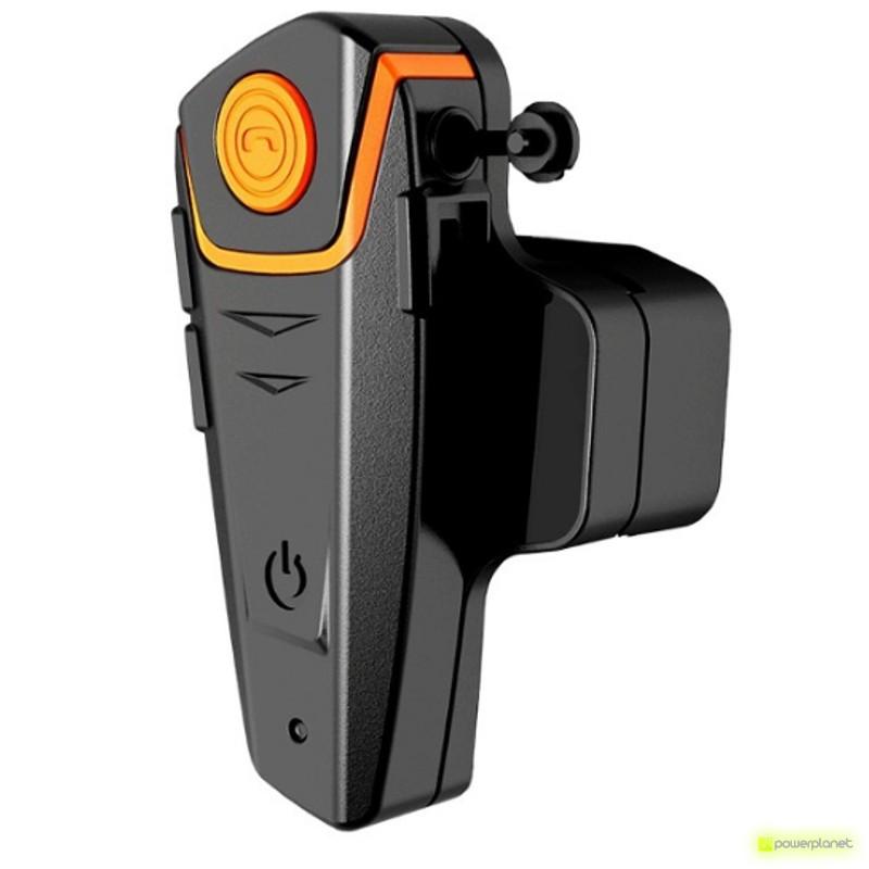 Mãos-livres Bluetooth Moto - Item4