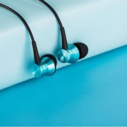 Auriculares 1More Piston Fit Azul E1009 - Ítem2