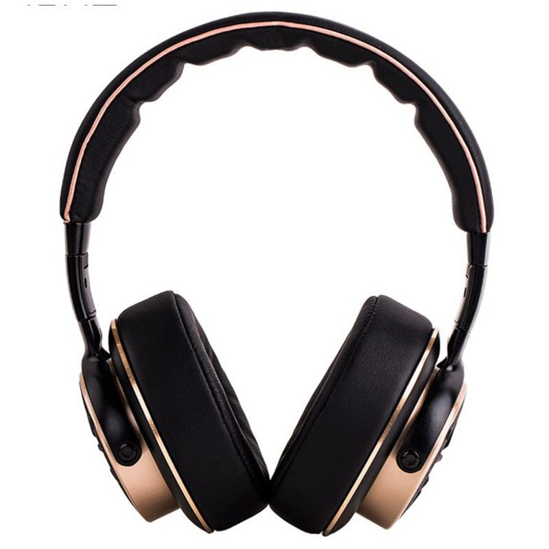 Auriculares 1More Triple Driver Over-Ear Dorado H1707 - Ítem1