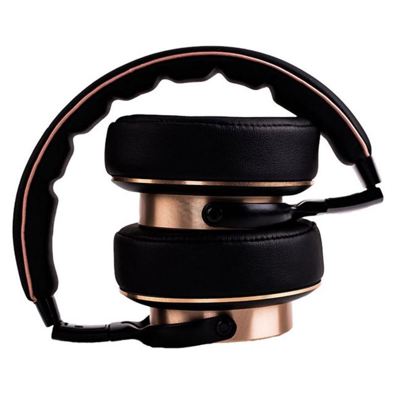 Auriculares 1More Triple Driver Over-Ear Dorado H1707 - Ítem3
