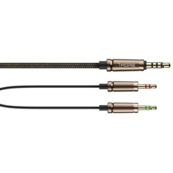 Auriculares 1More Triple Driver Over-Ear Dorado H1707 - Ítem4