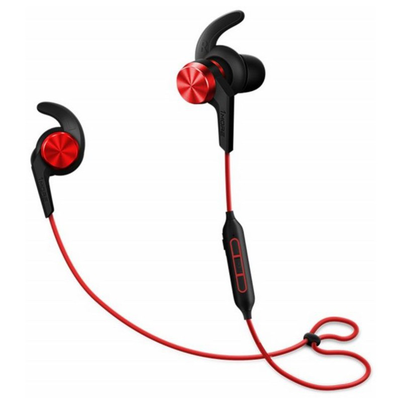 Auriculares 1More Bluetooth iBfree Rojo