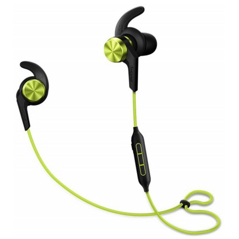 Auriculares 1More Bluetooth iBfree Verde