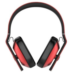 Auriculares 1More Over-Ear Rojo MK801 - Ítem1
