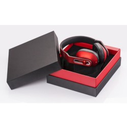Auriculares 1More Over-Ear Rojo MK801 - Ítem7