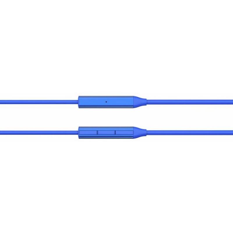 Auriculares 1More Over-Ear Bluetooth Azul MK802 - Ítem4