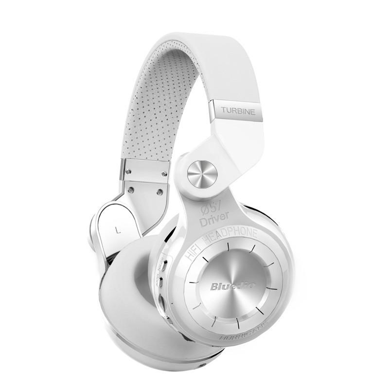 Bluedio T2 Cuffie Bluetooth