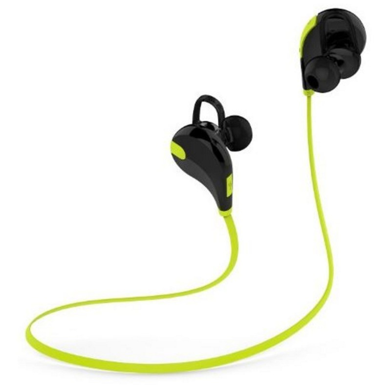 Auriculares Bluetooth QY7