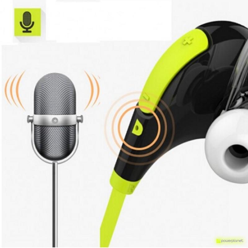 Auriculares Bluetooth QY7 - Ítem3