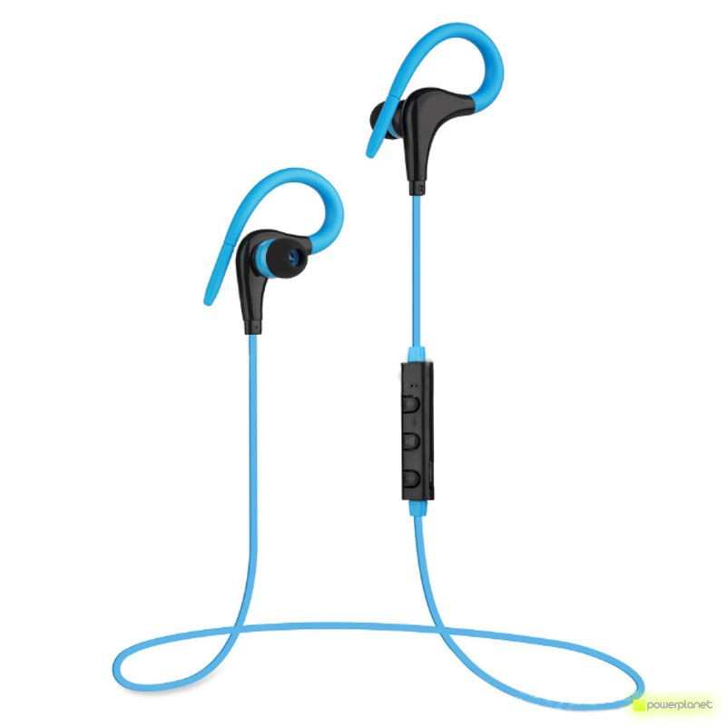 Auriculares Bluetooth Hook 1 - Ítem2