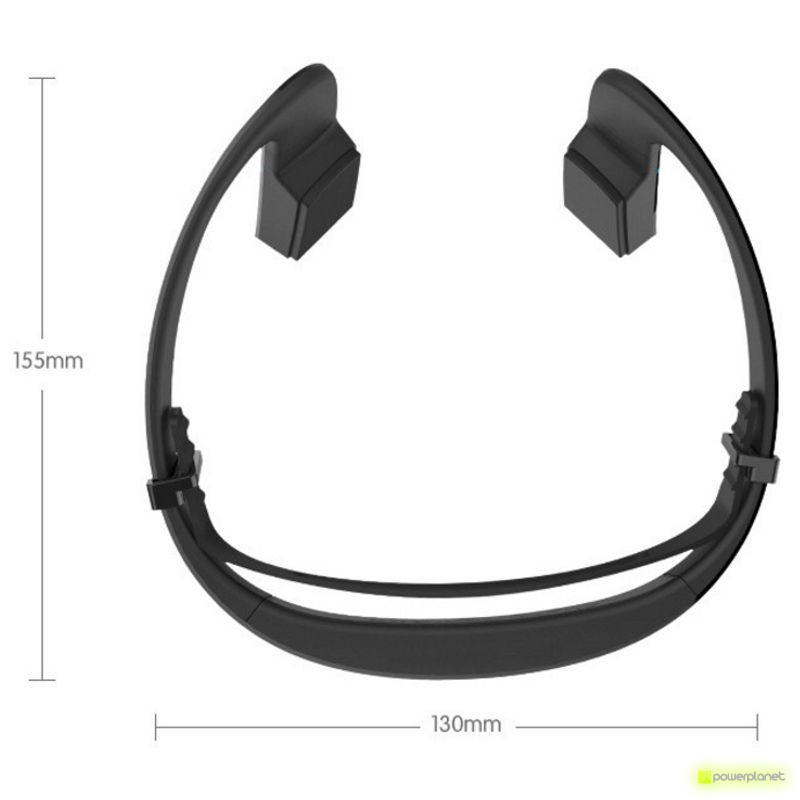Auriculares Bluetooth LF18 - Item3