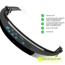 Auriculares Bluetooth LF18 - Item4