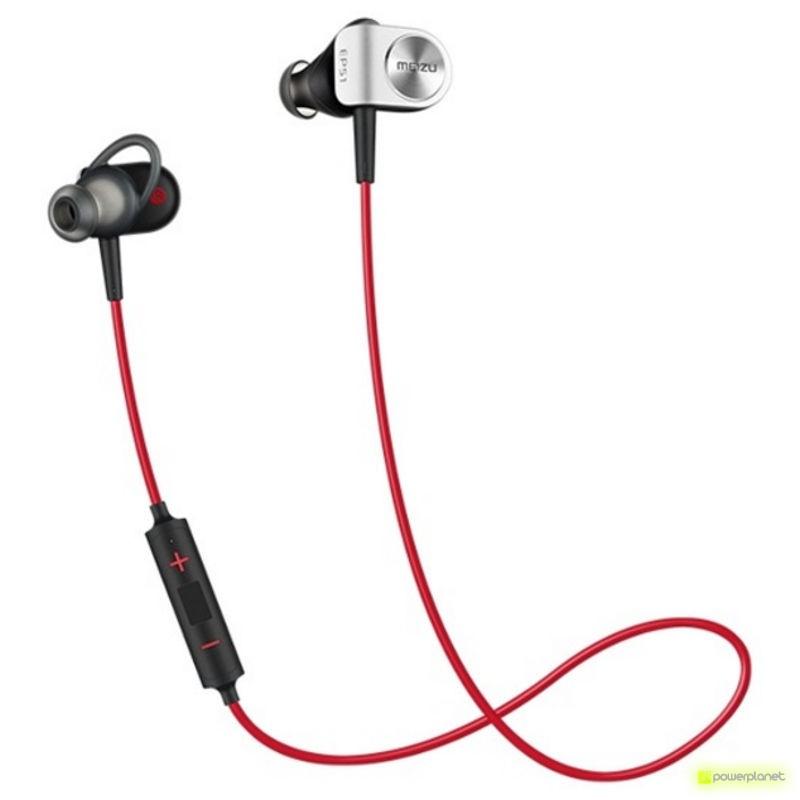 Auriculares Bluetooth Meizu EP51