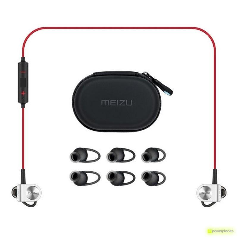 Auriculares Bluetooth Meizu EP51 - Ítem4