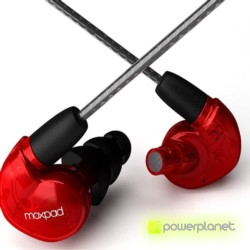 Auriculares Moxpad x6 - Item3