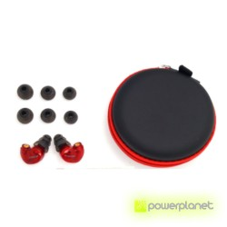 Auriculares Moxpad x6 - Item4