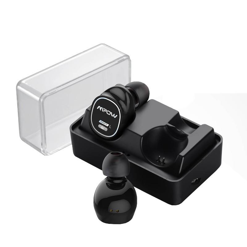Auriculares Bluetooth Mpow MPBH058AB TWS (True Wireless Stereo) - Ítem2