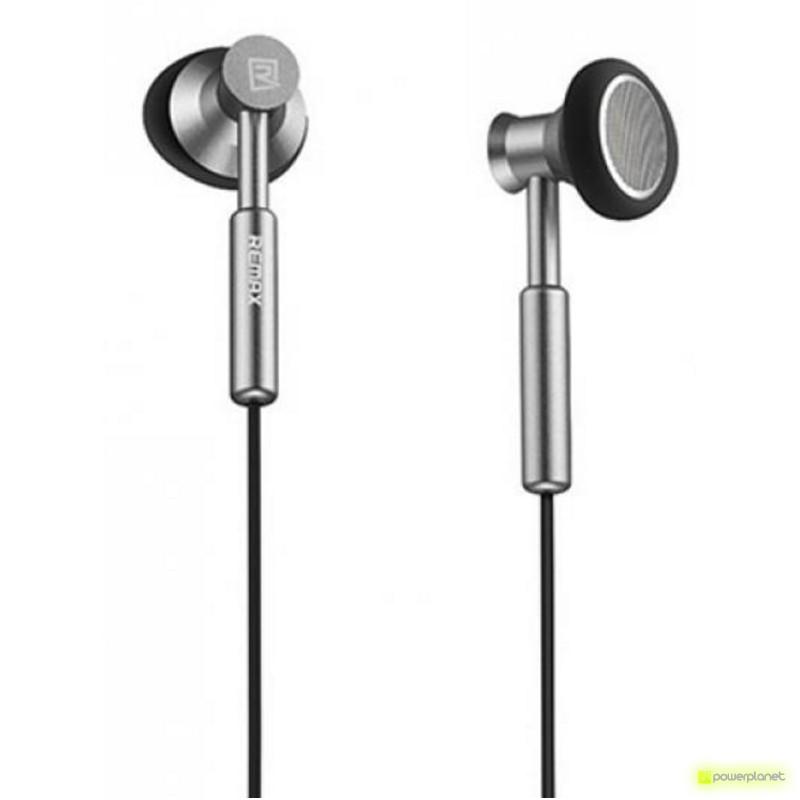 Auriculares Remax 305M - Ítem2