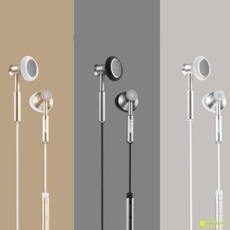 Auriculares Remax 305M - Ítem5