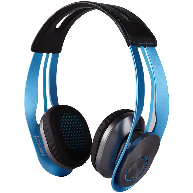 Auriculares Syllable G700