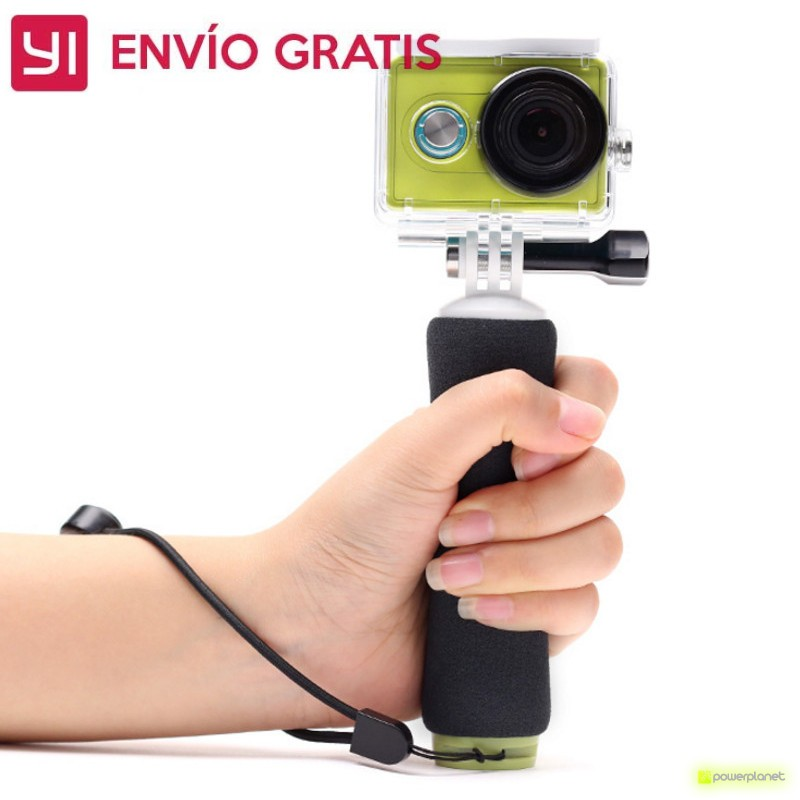 Base Flotante Yi Action Camera