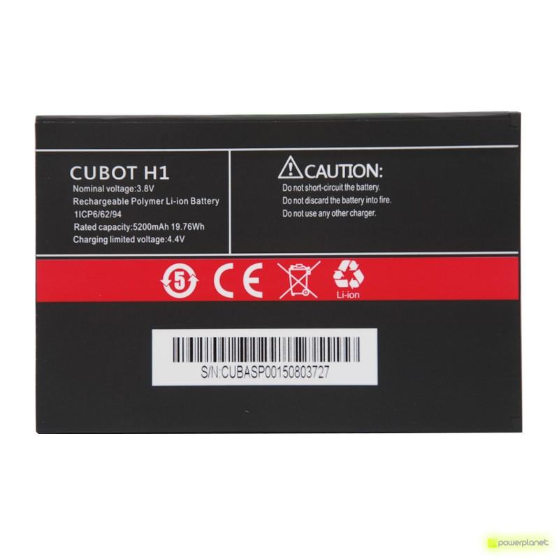 Bateria Cubot H1