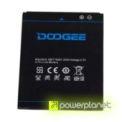 Batería Doogee Galicia X5