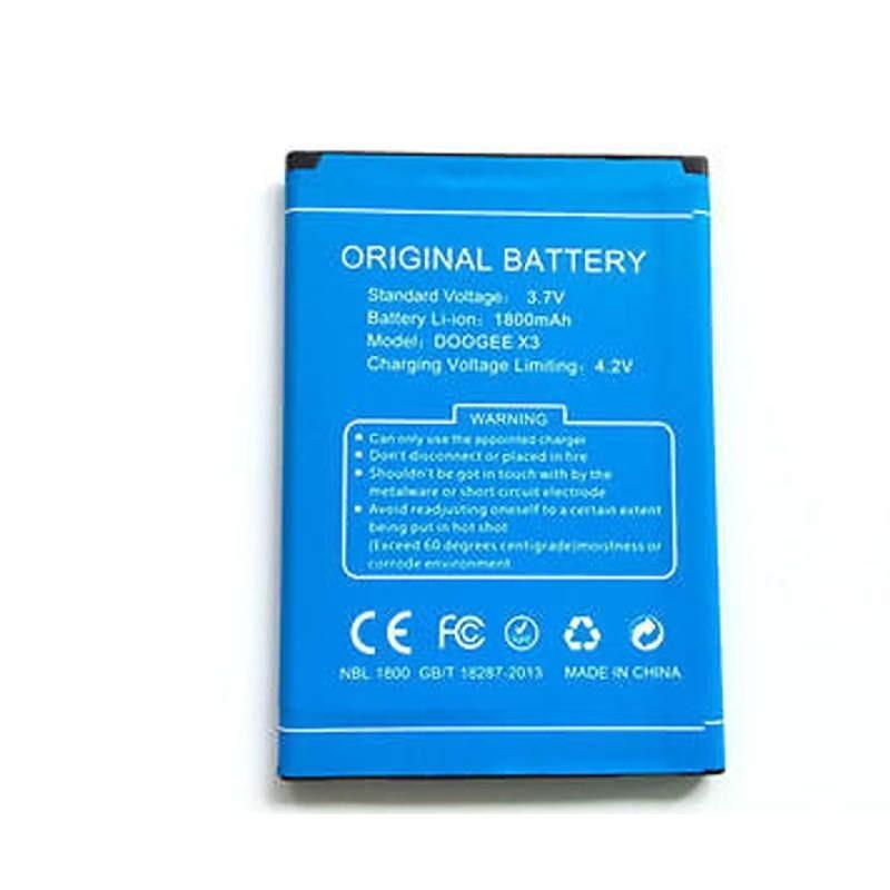 Batería Doogee X3