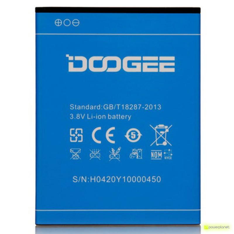 Batería Doogee Valencia 2 Y100