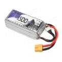 Batería Eachine X220S 4S 1500mAh 75C