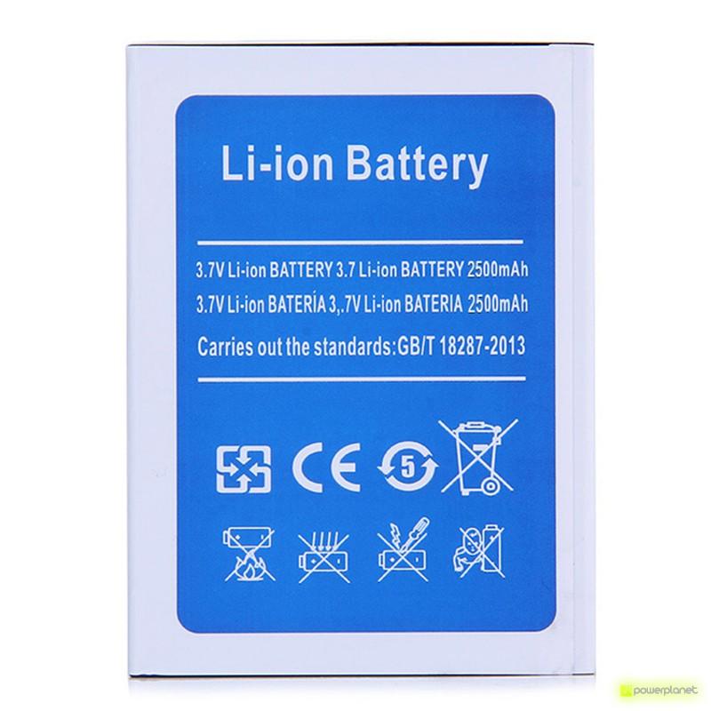 Bateria Ecoo Aurora E04