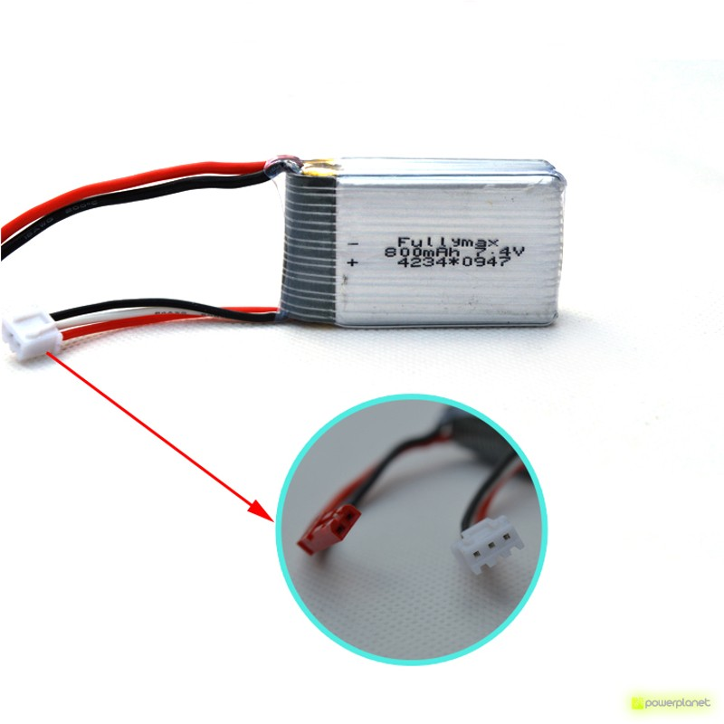 Batería Drone JXD 391