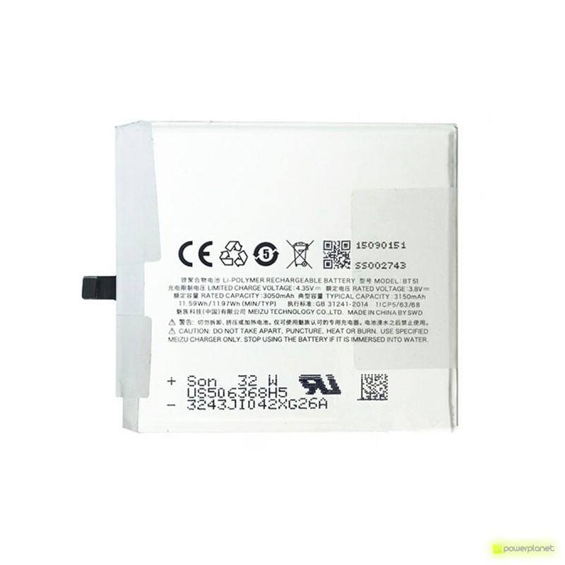 Batería Meizu Mx5