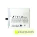 Batería Meizu Mx5 - Ítem