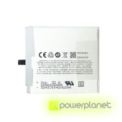 Batería Meizu Mx5 - Item